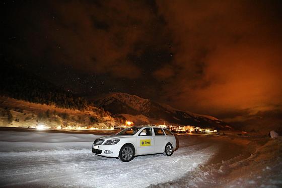 Der ADAC Test zeigt, welche Reifen im Winter wirklich taugen. (Foto: ADAC)