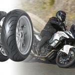 Dunlop mit  Freigaben für den neuen Sporttouring-Reifen RoadSmart III